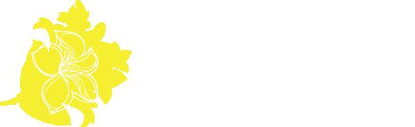 Allamanda Logo White